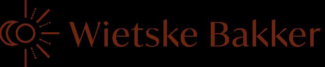 WIETSKE BAKKER